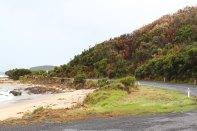 Great Ocean Road Küste