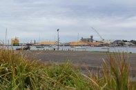 Portland Hafenstadt