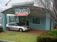 Motel in Toowoomba