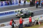 Shane Tucker im Monster Pro Stock Car