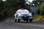 Petter Solberg spart Sprit