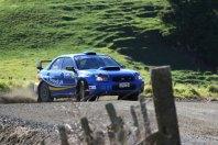 Subaru, immer schön anzusehn