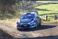 Ford WRC