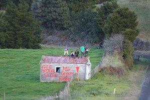 Rallye NZ Fans