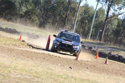 Noch ein Subaru WRX Sti