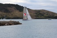 Wild Oats, Maxi Yacht, Gewinner Sydney Horbart