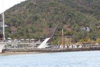 Hafen Hamilton Island