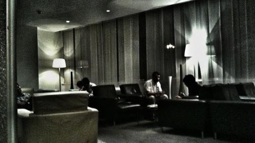 Abu Dhabi Lounge