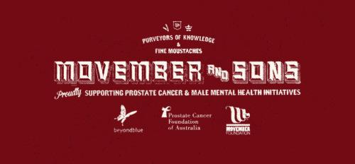 Movember 2012 - unterstützt mich