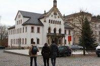 Altes Rathaus Sonneberg