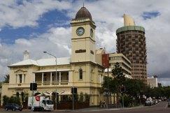 Poststelle Townsville