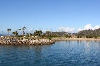 Hafen von Magnetic Island