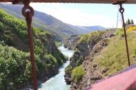 von der Brücke