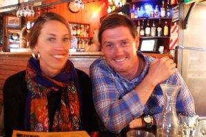 Jess & Jeff