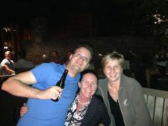 Pip, unsere Freundin aus Tasmanien