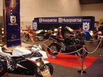 Messe in Perth