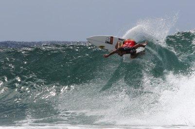 Weltbesten Surfer