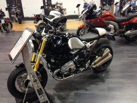 Mein neues Motorrad?