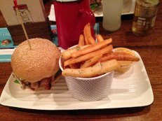 Brisbane grill'd