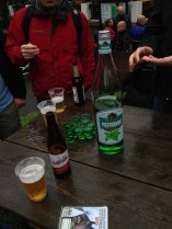 Männertag - Mr 3 Liter Pfeffi