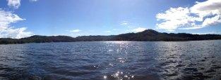 Auf dem See Baroon