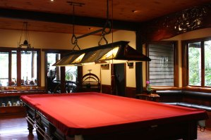 Snookertisch
