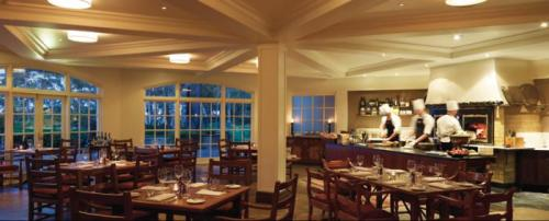 Fireplace Restaurant