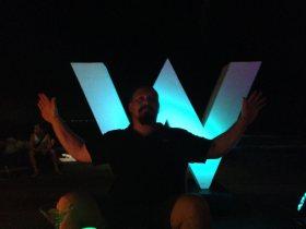 God - We praise the W