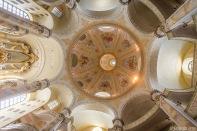 Frauenkirche von innen