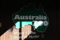 Home of The Crocodile Hunter