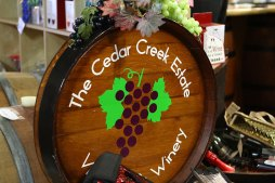The Cedar Creek Estate