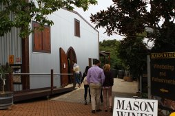Masons Winery