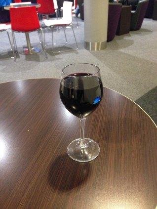 Virgin Lounge Perth