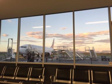 Flughafen Gold Coast