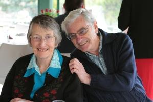 Jeannette's Eltern