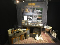 DENK Stand