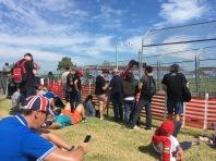 F1 Melbourne 2017