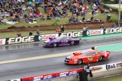 Winternationals 2011 Willowbank Raceway