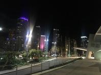 Broadbeach bei Nacht vom GCCE
