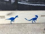 Fish Lane Art