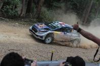 5-facher WRC Weltmeister