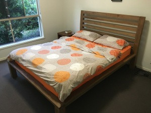Neues Bed