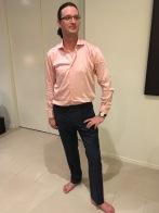 Fashion Hemd