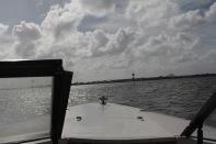 Auf dem Wasser