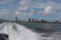 Rückblick auf die Gold Coast