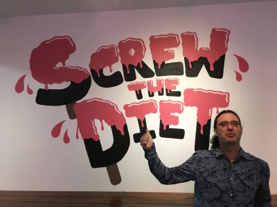 Screw the Diet [Bild by Eric]