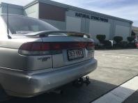 Subaru will nicht mehr