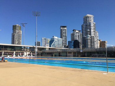 Southport Pool