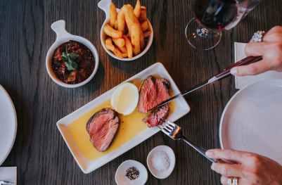 Pro Bilder - Steak