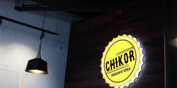 Chikor